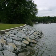 Revetment-over-Existing-Concrete-Wall